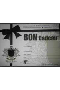 Bon Cadeau 150