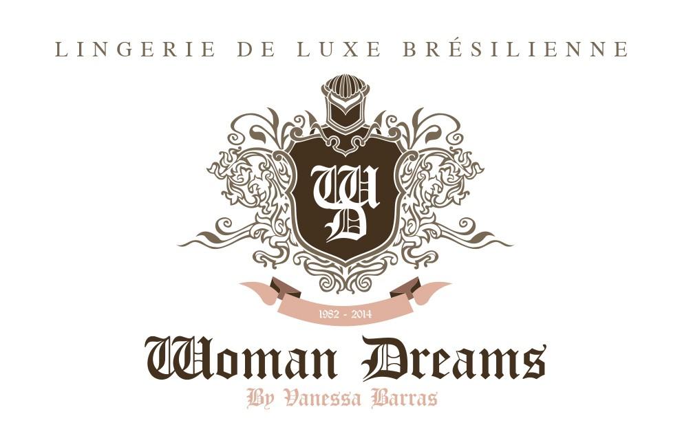 Woman Dreams By Vanessa Barras